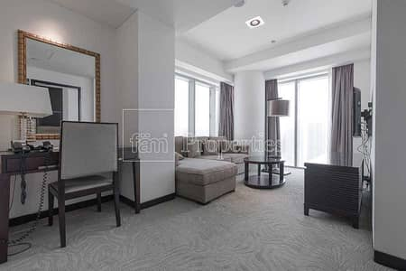 1 Bedroom in waterfront Luxurious Address Marina