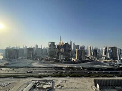 Luxury Living | Burj Khalifa View | High Floor