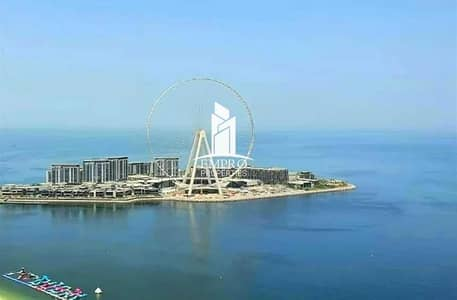 Beach View  Vacant   Nice Unit  Well maintained