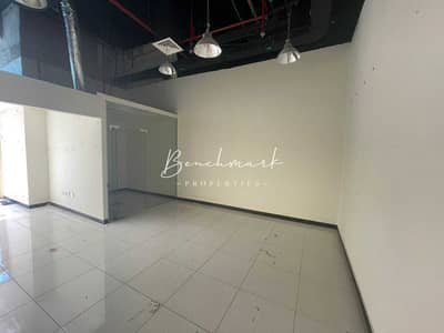 Shop for Rent in Jumeirah Lake Towers (JLT), Dubai - Prime location | Springs view | Near to Metro