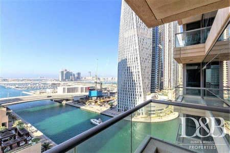Palm View | Large Balcony | Prime Location