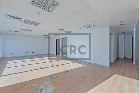 مکتب  للايجار في ديرة، دبي - Negotiable Rent | 1 Month Rent Free | Hurry
