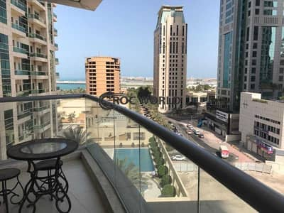 Bright | Furnished | Spacious Balcony