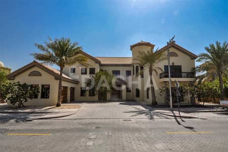 فیلا 6 غرف نوم للايجار في نخلة جميرا، دبي - Exclusive / Gallery View / Great Value / Vacant