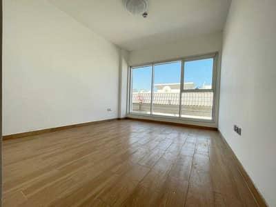 شقة 1 غرفة نوم للايجار في تجارية مويلح، الشارقة - شقة في ذا سكوير 2 تجارية مويلح 1 غرف 31000 درهم - 5453578