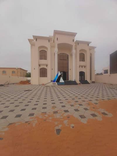 6 Bedroom Villa for Rent in Al Warqaa, Dubai - BRAND NEW l 6 B/R + SERVANT QUARTERS l FULLY INDEP l SPACIOUS