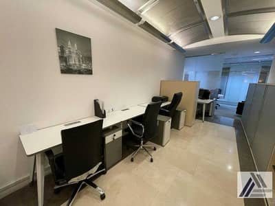 Office for Rent in Bur Dubai, Dubai - Great Location || Premium Business Address || Fully Facilitated Office with EJARI