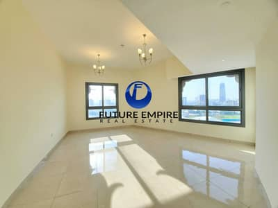 2 Bedroom Flat for Rent in Al Jaddaf, Dubai - Closed To Metro 2bhk with Huge Balcony