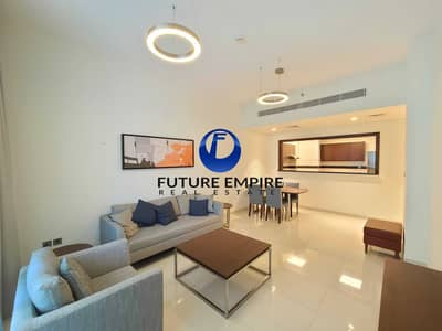 2 Bedroom Flat for Rent in Al Jaddaf, Dubai - Luxury 2-BR - Brand New + One month Free Fully Furnished