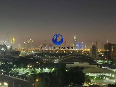فلیٹ 2 غرفة نوم للايجار في الجداف، دبي - شقة في الجداف ريزيدنس الجداف 2 غرف 63000 درهم - 5453737