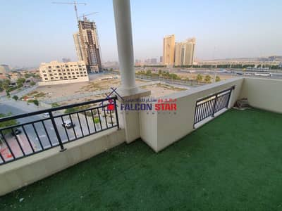 2 Bedroom Flat for Sale in Jumeirah Village Triangle (JVT), Dubai - X-LARGE UNIT (1890 Sq. Feet) CLASSY 2 BED DUPLEX  WITH TERRACE