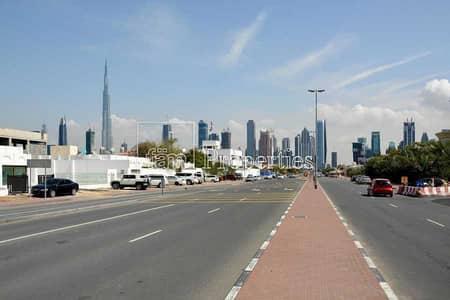 Plot for Sale in Al Wasl, Dubai - A property in A Prime Location