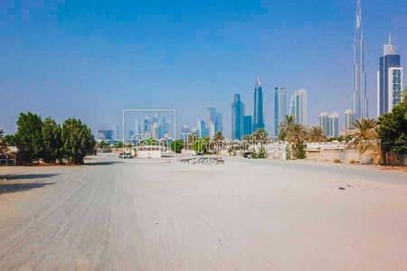 Plot for Sale in Al Wasl, Dubai - Al Wasl Expert! Plots with Potential