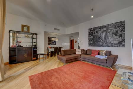 Fully Furnished | Marina View | Near to Tram
