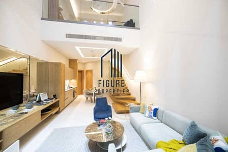 1 Bedroom Flat for Sale in Business Bay, Dubai - 1B/R Loft Apartment At SLS Residences   Prepare To Be Amazed