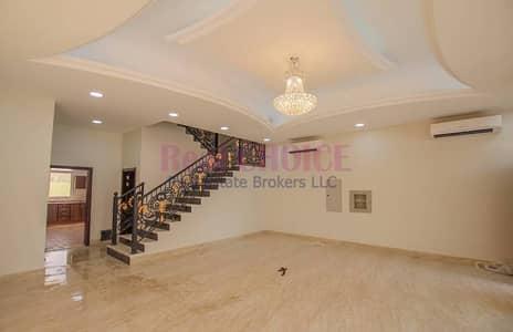 Brand New 3BR Plus Maids Room Villa|Rent