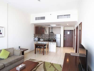 2 mins to Metro Furnished 1BR|1/2/12 Checks