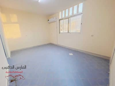 Monthly studio separate entrance In Karama Street and parking is available