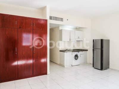 استوديو  للايجار في شارع النجدة، أبوظبي - شقة في شارع النجدة 31999 درهم - 5454078