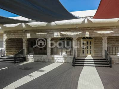 فیلا 5 غرف نوم للبيع في الشھباء، الشارقة - فيلا في الشارقة الشهباء