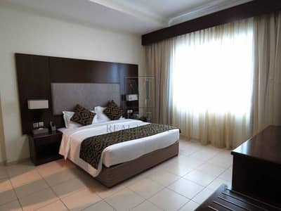 Furnished 2BR 2 min from Metro