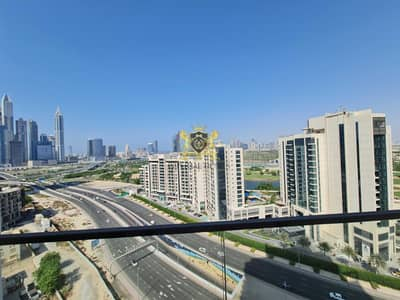 1 Bedroom Apartment for Rent in Jumeirah Lake Towers (JLT), Dubai - Fully Furnished | 1 Bed | Banyan Tree JLT | @125k