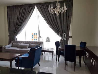 Polo Residence | Fully Furnished | Ready to Move In