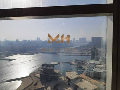 2 Bedroom Flat for Rent in Al Reem Island, Abu Dhabi - Fully Furnished |High Floor | Spacious | Sea View | Ready to Move In