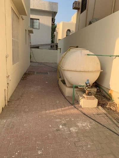 4 Bedroom Villa for Rent in Sharqan, Sharjah - Villa for rent in Sharqan, modern maintenance