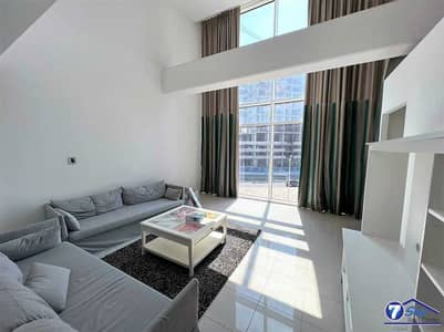1 Bedroom Apartment for Rent in Business Bay, Dubai - Chiller/AC Free Studio Converted 1Bedroom
