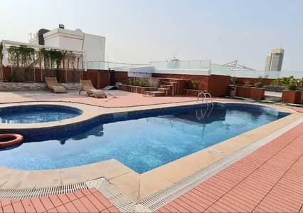 1 Bedroom Apartment for Rent in Dubai Sports City, Dubai - 1-Bedroom with Balcony   Bigger Unit   Ac in Dewa