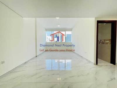 شقة 1 غرفة نوم للايجار في الخالدية، أبوظبي - Brand New! Spacious 1 Bedroom with 2 Bathroom