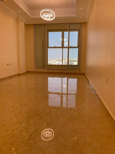 1 Bedroom Flat for Rent in Al Rawda, Ajman - New Building 1 HBK + 1 Month Free + Central A/C
