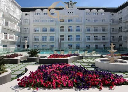 فلیٹ 2 غرفة نوم للبيع في أرجان، دبي - Award Quality 2BR Luxurious Spacious Apartment with Payment Plan
