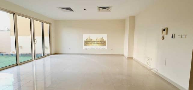 تاون هاوس 3 غرف نوم للايجار في حدائق الراحة، أبوظبي - Lovely Community! 3BHK Townhouse at Yasmina