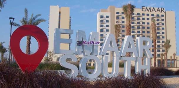 فیلا 3 غرف نوم للايجار في دبي الجنوب، دبي - Emaar South    Golf Links    3 Bedroom + Maid -  brand new villa with huge plot - AED120