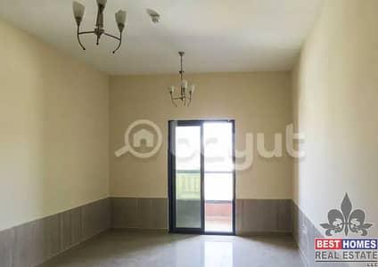 Studio for Rent in Al Nuaimiya, Ajman - Cheapest Studio For Rent In Al Nuaimia Tower C (with parking)