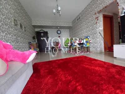 شقة 2 غرفة نوم للايجار في دبي مارينا، دبي - SO   Cozy &  Ample   2 Br with Marina & Jlt Lake View