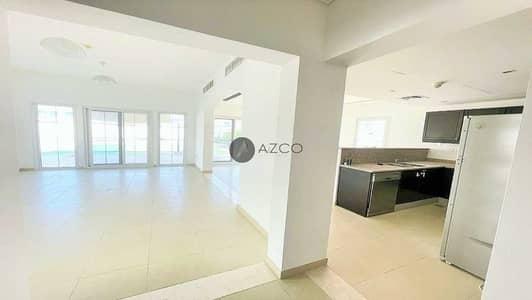 2 Bedroom Villa for Rent in Jumeirah Village Circle (JVC), Dubai - 2BR Villa  Spacious and Luxurious  Private Garden