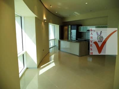 2 Bedroom Flat for Rent in Zayed Sports City, Abu Dhabi - 2BR TYPE F UNIT IN PARK PLACE TOWER-SEA VIEW