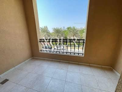 فلیٹ 1 غرفة نوم للايجار في قرية جميرا الدائرية، دبي - SR   Spacious   1BR in Diamond Views
