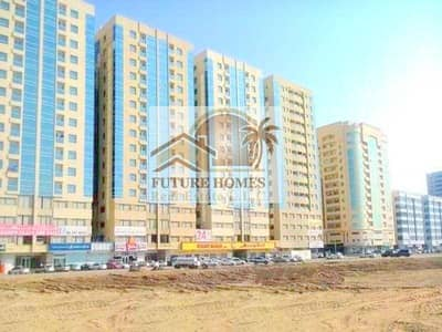 Favorable offer.... Two Bed Room Flat For SALE Garden City