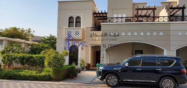 فیلا 4 غرف نوم للبيع في مدن، دبي - فیلا في نسيم مدن 4 غرف 3150000 درهم - 5454811