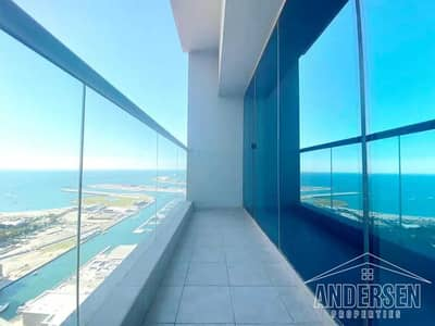 3 Bedroom Flat for Sale in Dubai Marina, Dubai - 3 Large Bedrooms  | Amazing View  and Spaces | Near to the Beach!