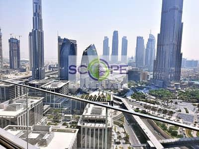 Biggest Layout | All Bedroom Burj Khalifa View