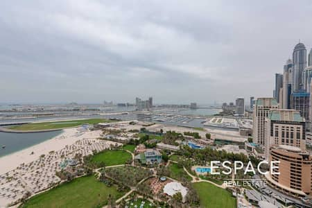 Brand New 2BR with Full Sea View