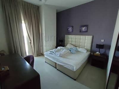 فلیٹ 2 غرفة نوم للايجار في داون تاون جبل علي، دبي - Well Maintained 2Bed Apartment For Rent