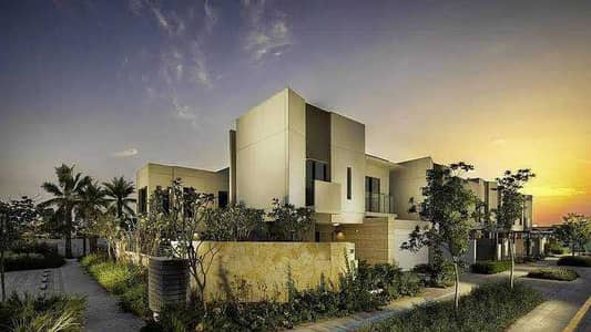 4 Bedroom Villa for Sale in Muwaileh, Sharjah - own villa 4 bedroom standalone in middle of Sharjah beside Al Zahia city center with just  10 % down payment