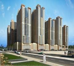عرض ساخن العلامة التجارية الجديدة شقة صالة بثلاث غرف نوم متاحة للإيجار في عجمان برج واحد بإطلالة كاملة على البحر مع موقف سيارات فقط 49،999