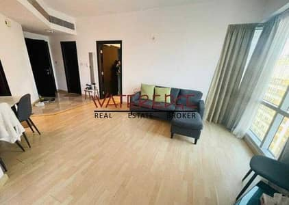 2 Bedroom Apartment for Rent in Dubai Marina, Dubai - 2BR fully furnished chiller free next to metro